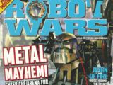Robot Wars: The Official Magazine/Issue 3