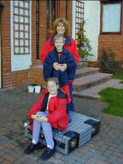 Rolling thunder2 familyteam