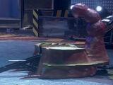 Robot Wars Extreme: Series 1/House Robot Rebellion