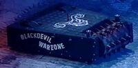 Black Devil Warzone
