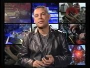 Craig Charles The Best of Robot Wars
