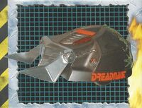 Dreadnaught XP-1