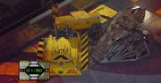 Panic Attack lifts Firestorm 3