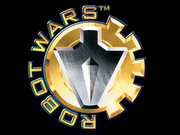 Robot Wars Merchandise Logo Late