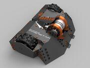 Magnetar CAD