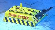 Panic Attack EX 2