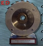 Best engineered s2 trophy