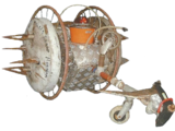 Wheelosaurus