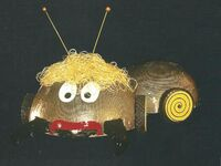 Milly ann bug s2 official image