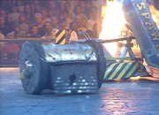 Attila the drum vs behemoth vs razer spawn of scutter