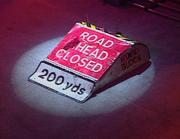 Roadblock arena s1