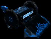 Chimera2 turntable