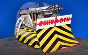 Behemoth S10