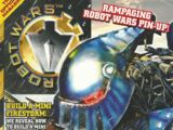Robot Wars: The Official Magazine/Issue 7