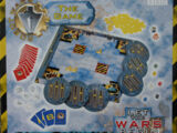 Robot Wars: The Game