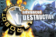 Advanced Destruction logo