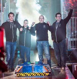 Team KODOX