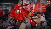 Team Tomco Repairs