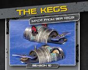 The Kegs Handbook