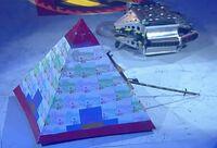 Pyramidofchaos