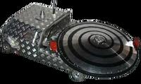 Hypno-Disc S5