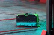 Overdozer arena