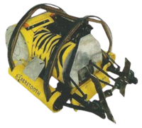 Sabretooth S5