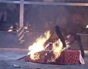 Diotoirceleb fire