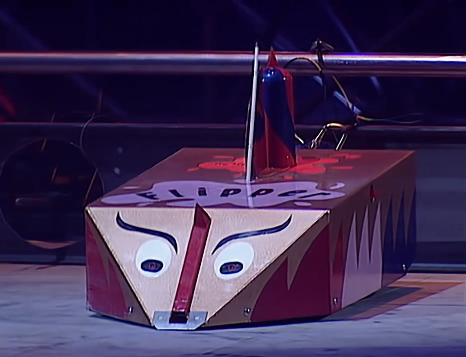 how to build a robot for robot wars