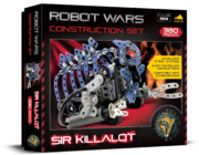 Sir Killalot Construction Set Box