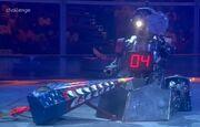 Aggrobot 3 Refbot