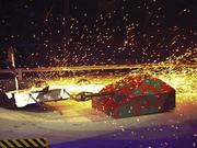 General Carnage vs Robocow