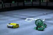Sabre20 vs Get Shrekt
