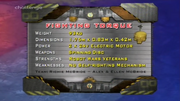 Fighting torque hippo ext1 stats