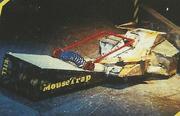 Mousetrap vs Little Fly