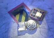 Tornado Hypno-Disc