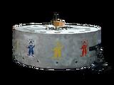 Nickelodeon Robot Wars/House Robot Rebellion