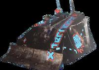 Xterminator ext2 official