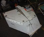 Thunderchild 2019