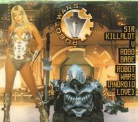 Robot Wars (Android Love)