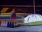 Ultor vs flipper