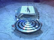 Hypno-Disc E1