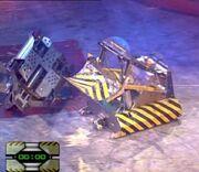 Behemoth flips Razer EX1 2