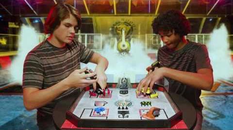 Hexbug Robot Wars - Smyths Toys