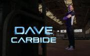 Dave Carbide