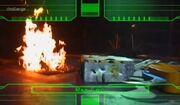 Kan-Opener Raging Knightmare Annihilator Round 4
