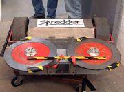 Shredder Evolution 2004