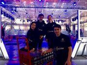 Team Expulsion S9 Arena