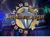 Robot Wars: The Fourth Wars/Southern Annihilator