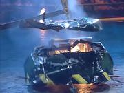 Detonator detonated